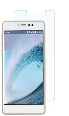 Premsons Tempered Glass Guard for Reliance Jio LYF Water 3
