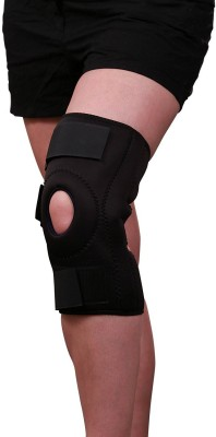0e92884bec AR Functional Knee Support Joint Protection Open Patella Hinge Support  (32.5 cm to 37.5 cm