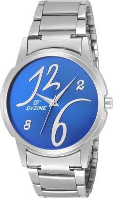 Dezine Analog Watch   For Men Dezine Wrist Watches