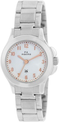 Maxima 42905CMLI  Analog Watch For Girls