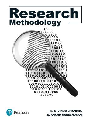 Research Methodology by Pearson 1st Edition