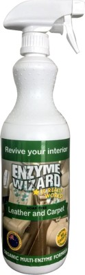 Enzyme Wizard Carpet & Upholstery Cleaner