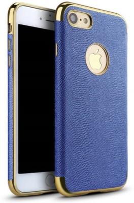 KartV Back Cover for Apple iPhone 7 Plus Blue