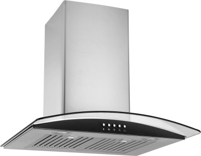 Kaff FIM BF 60 CM Wall Mounted Chimney