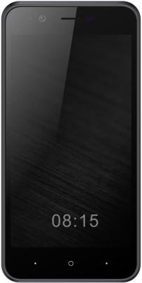 Micromax Spark 4G Prime (Cosmic Grey, 16 GB)(2 GB RAM)