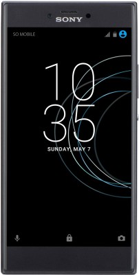 Sony Xperia R1 Plus Dual (Black, 32 GB)(3 GB RAM)