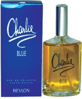 Revlon Charlie Blue Perfume Perfume  -  100 ml(For Women)  available at flipkart for Rs.2265
