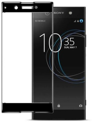 Belmark Tempered Glass Guard for Sony Xperia Xa 1 Plus
