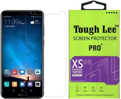 Power Tempered Glass Guard for Motorola One Power(Pack of 1)