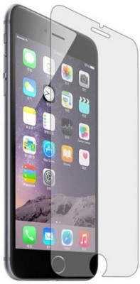 Big Zee Tempered Glass Guard for Apple iPhone 6 Plus(Pack of 1)