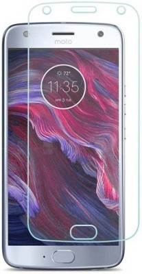 7Rocks Tempered Glass Guard for Motorola Moto X4(Pack of 1)