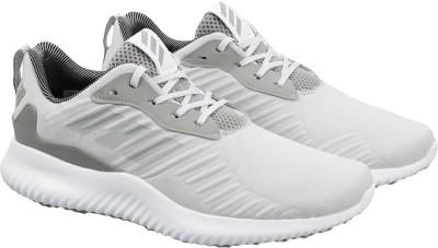 1b266e7dcf2f74 35% OFF on ADIDAS ALPHABOUNCE RC M Running Shoes For Men(Grey) on Flipkart