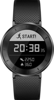 Huawei Fit Smartwatch(Black Strap, Regular)