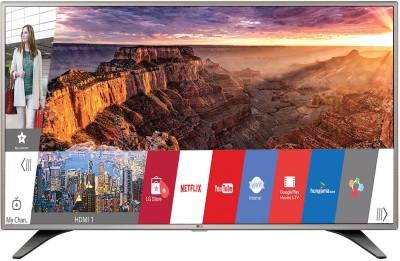 LG 32LH602D Smart LED TV (32 Inch, HD Ready)