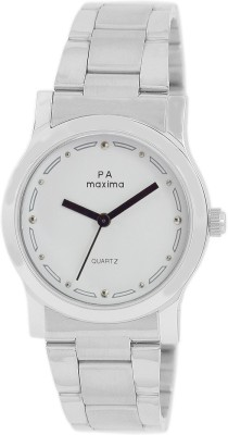 Maxima 48500CMLI  Analog Watch For Women