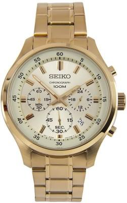 Seiko SKS592P1  Analog Watch For Men