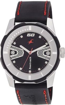 Fastrack NJ3099SP04C  Analog Watch For Men