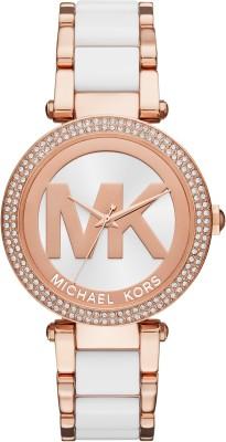 Michael Kors MK6365I  Analog Watch For Women