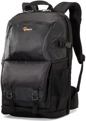 LOWEPRO BACKPACK FASTPACK BP 250 AW II BLACK  Camera Bag(Black)  available at flipkart for Rs.9500