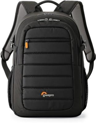 LOWEPRO BACKPACK TAHOE BP 150 BLACK  Camera Bag(Black)  available at flipkart for Rs.2499