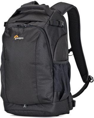 LOWEPRO BACKPACK FLIPSIDE 300 AW II BLACK  Camera Bag(Black)  available at flipkart for Rs.10500