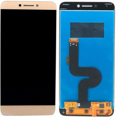 Generic LCD Mobile Display for LeEco Le 1s(With Touch Screen Digitizer, Beige)