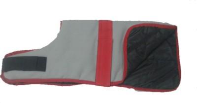Arena pet house Coat, Life Jacket, Dress, Sweater for Dog, Cat, Rabbit, Monkey(GREY)  available at flipkart for Rs.610