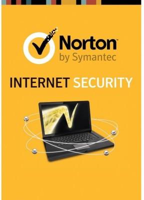 Norton Internet Security 5 PC 1 Yr 5 CD 5 Keys nis5pc1y