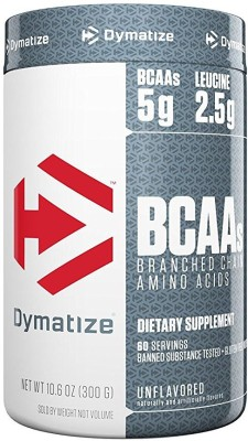 Dymatize Nutrition BCAA Complex 5050 Powder 0.67Lbs