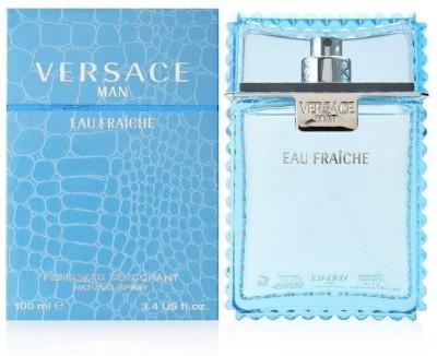 Versace Eau Fraiche EDT For Men 100 ml