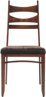 Durian ELLISON Solid Wood Dining Chair(Set of 1, Finish Color - NA)