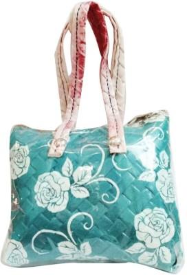MJ Hand-held Bag(Blue)  available at flipkart for Rs.99