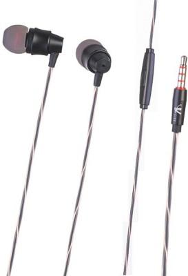 aa14d0888d5 X-Cross Stylish Wireless Headphone(Black, In the Ear) on Flipkart ...
