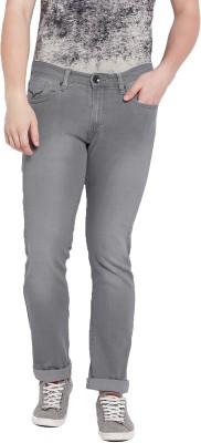Pepe Jeans Slim Men's Grey Jeans