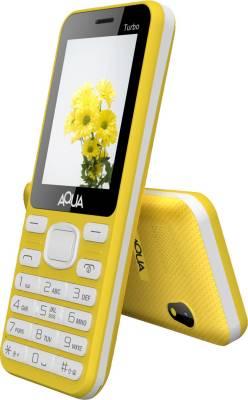 Aqua Feature Phones (Extra ₹200 Off)