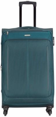 Aristocrat Karizma Expandable Cabin Luggage   22 inch Aristocrat Suitcases