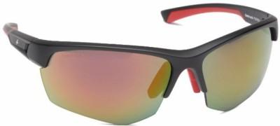 Fastrack Sports Sunglasses Black