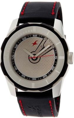Fastrack NJ3099SP03C  Analog Watch For Men