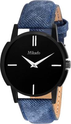 MIKADO Analog Watch   For Men MIKADO Wrist Watches