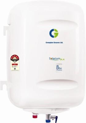 Crompton 15 Litre (Crompton Greaves Solarium DLX SWH815) Storage Water Geyser