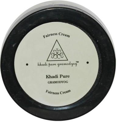 Khadi Pure Herbal Fairness Cream - 50 g