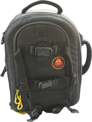 GINNI alpha medium Camera Bag Black GINNI Camera Bags