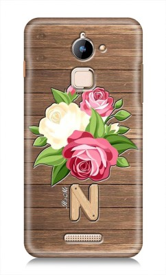 Trend Setter Back Cover for COOLPAD Note 3 LITE(Multicolor, Plastic)