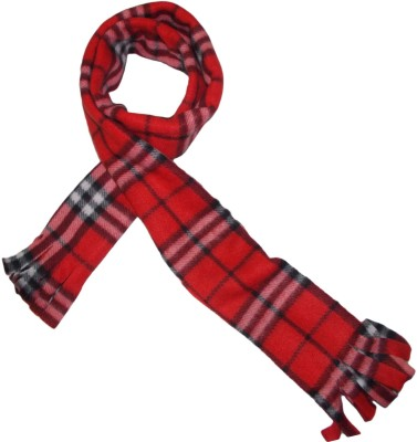 STYLATHON Checkered Men's Muffler