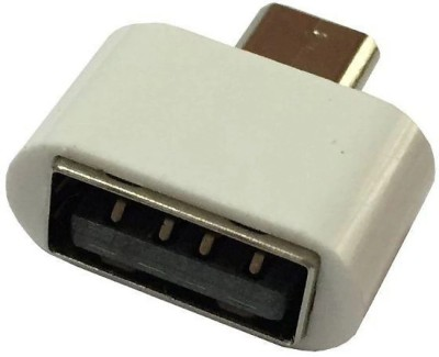 COST TO COST USB OTG Adapter(Pack of 1)