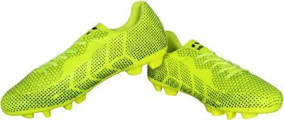 Nivia Encounter 3.0 Football Shoes For Men(Green)