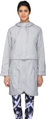 Puma Full Sleeve Solid Women Jacket at flipkart