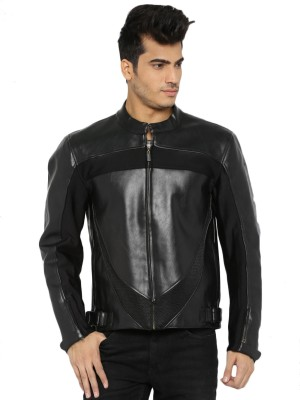 Roadster Full Sleeve Solid Men's Jacket at flipkart