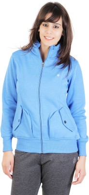View Bongio Full Sleeve Solid Women s Jacket Price Online a1b6ae8be