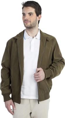 Blackberrys Full Sleeve Solid Men's Jacket Jacket at flipkart